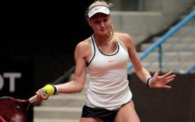 Сенсационная украинка уверенно победила россиянку на турнире в Турции