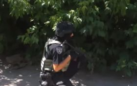 Полтавский террорист ликвидирован - у Авакова раскрыли подробности резонансной спецоперации