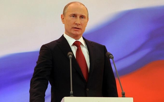 Путін змінив одного з глав силовиків: у соцмережах чують недобре