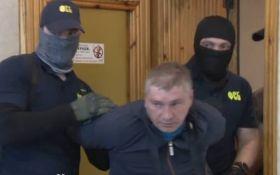 ФСБ РФ задержала в Крыму военного-предателя Украины: опубликованы видео