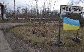 Война на Донбассе: Авдеевка остается без света, а россияне отказались помочь с ремонтом
