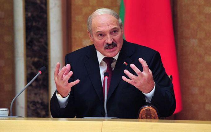 """Україна нам не чужа"": Лукашенко взявся за врегулювання ситуація на Донбасі"