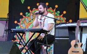 Известный украинский певец попал в ДТП - фото