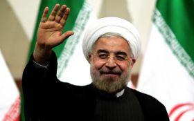 Став відомий переможець президентських виборів в Ірані