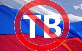 В Україні заборонили ряд російський фільмів