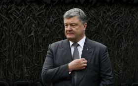 Годовщина трагедии MH17: Порошенко заявил, что Украина поможет наказать РФ