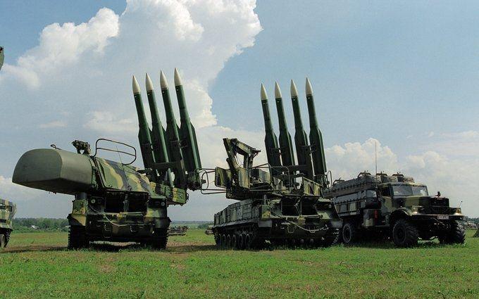 """Став відомий маршрут """"Бука"""", який збив MH17 над Донбасом: з'явилися фото"""
