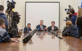 Кличко: дякую ГПУ і МВС за співпрацю у припиненні корупції і шахрайства на двох КП Києва