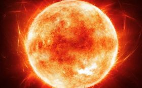 Що стане з Сонцем після його смерті: оприлюднена несподівана версія