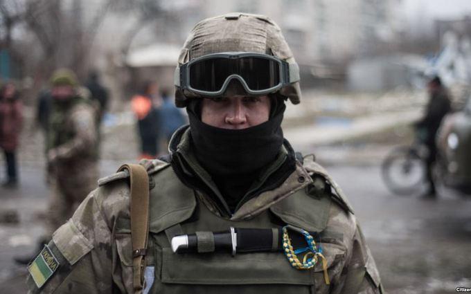 Серия военных инцидентов на Донбассе: погибли и ранены несколько украинских бойцов