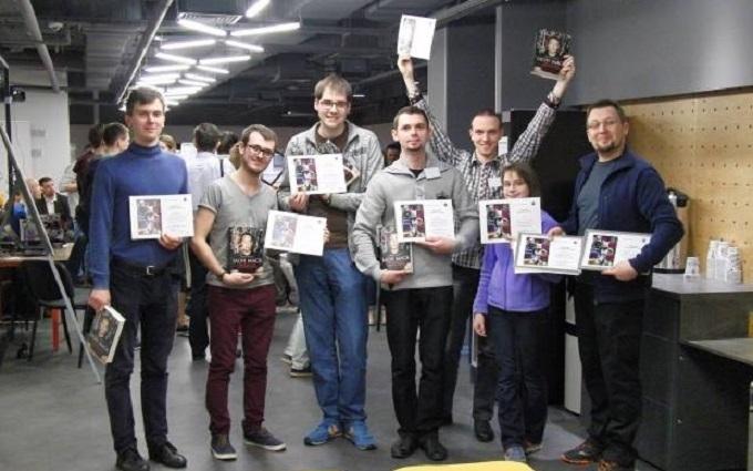 Український марсохід переміг у престижному конкурсі: опубліковано відео