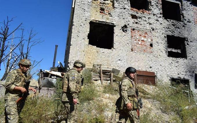 Боевики продолжают провокации на Донбассе: среди бойцов ВСУ есть раненые