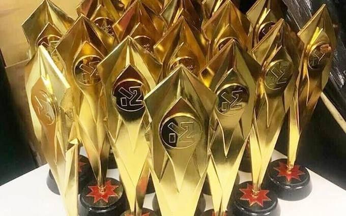 Золотая жар-птица 2018: победители престижной музыкальной премии Украины
