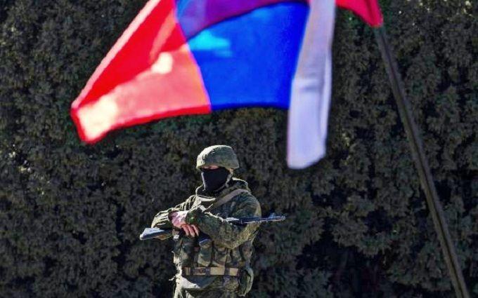 Спасибо российской агрессии, она помогла нам - боец АТО