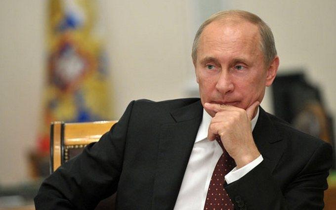У Росії розповіли, що підточить режим Путіна