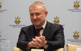 Букмекеры оценили шансы Суркиса стать президентом УЕФА