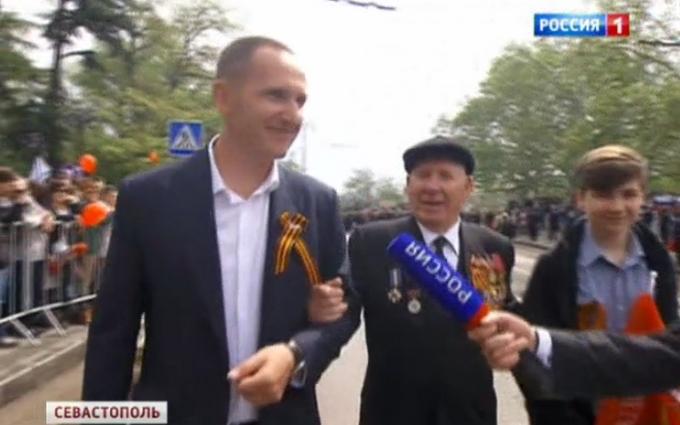 Появилось новое компрометирующее видео с главой винницкой полиции: Аваков просит уволить его