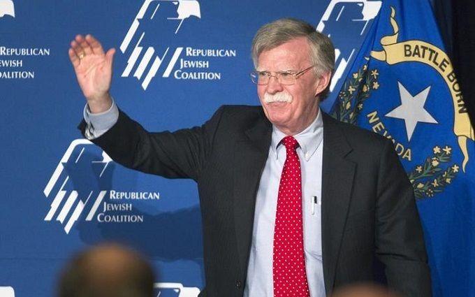 Вице-адмирал Гарвард отказался стать советником Трампа понацбезопасности