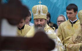 В УПЦ МП сравнили автокефалию для Украины с аннексией Крыма