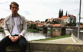 Германия выдворила скандального сына мэра с Донбасса