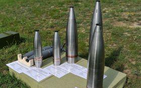 В Украине испытали дефицитные снаряды отечественного производства: опубликовано зрелищное видео