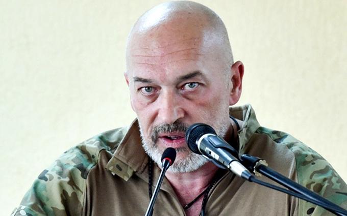 Тука прокоментував «націоналізацію» у бойовиків ДНР