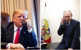 Переможемо спільного ворога - Трамп зробив неочікувану пропозицію Путіну