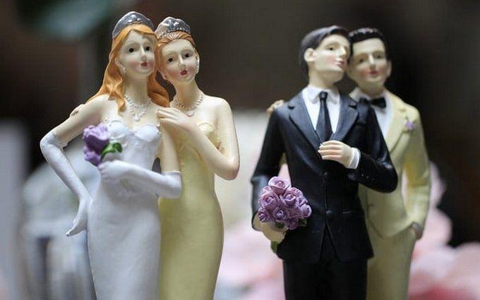 Главный суд Австрии позволил однополые браки с2019 года