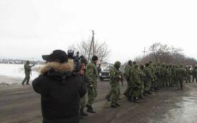 Сутички з організаторами блокади на Донбасі: з'явилися нові подробиці та відео
