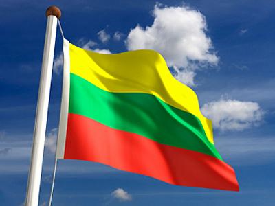 У Литві