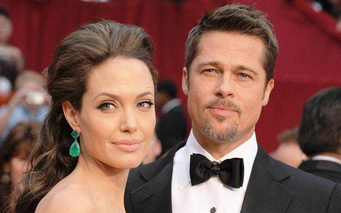 Анджеліну Джолі спіймали на брехні