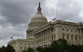Російських пропагандистів позбавили акредитації в Конгресі США