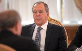 Москва готова в будь-який момент: Лавров виступив з несподіваною пропозицією