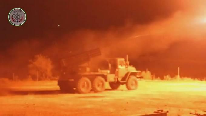 У Сирії зафіксували зброю, якою Росія воює і на Донбасі: з'явилися фото і відео (1)