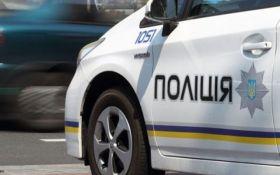 В Киеве от удара током погиб патрульный полицейский