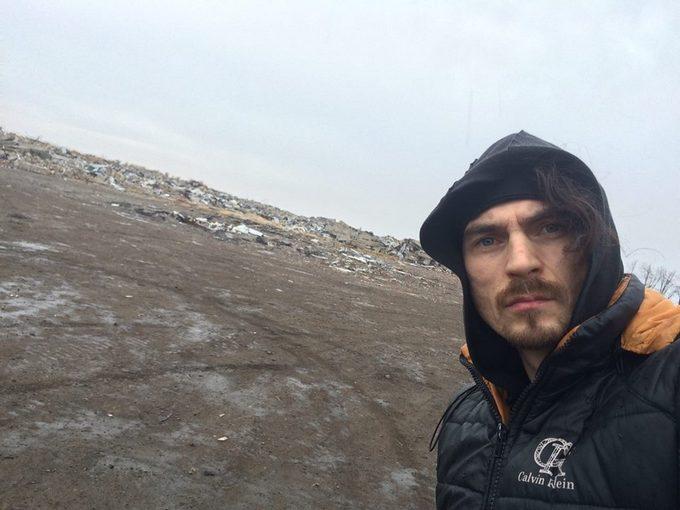 Сын знаменитого российского музыканта спел для боевиков: опубликованы фото и видео (9)