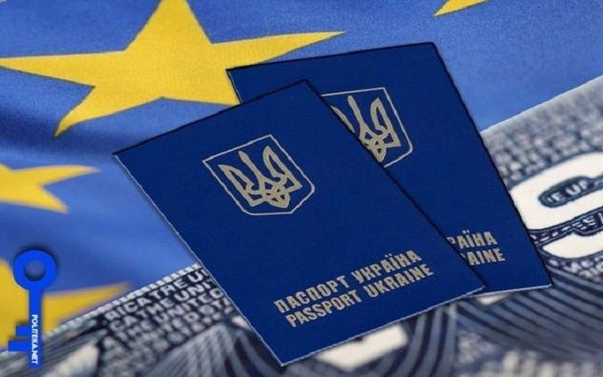 Безвізовий режим з ЄС: стало відомо про відмінні новини
