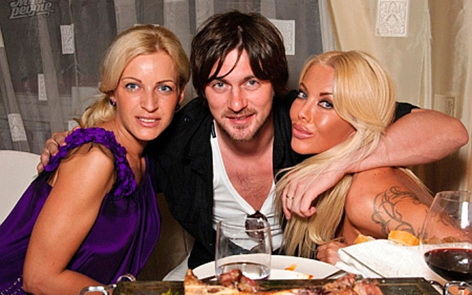 Милевский рассказал о своей идеальной девушке: опубликовано видео