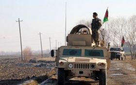 В первый день Рамадана в Афганистане были убиты 50 человек