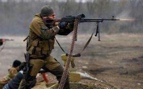 Боевики ДНР пожаловались на большие потери на Донбассе