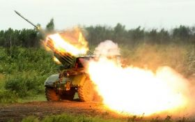 Війна на Донбасі: з'явився важливий сигнал щодо дій Росії