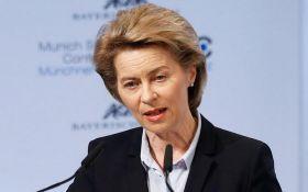 Германия призвала весь мир ужесточить давление на Россию