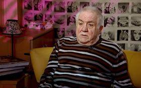 В России внезапно скончался известный украинский режиссер