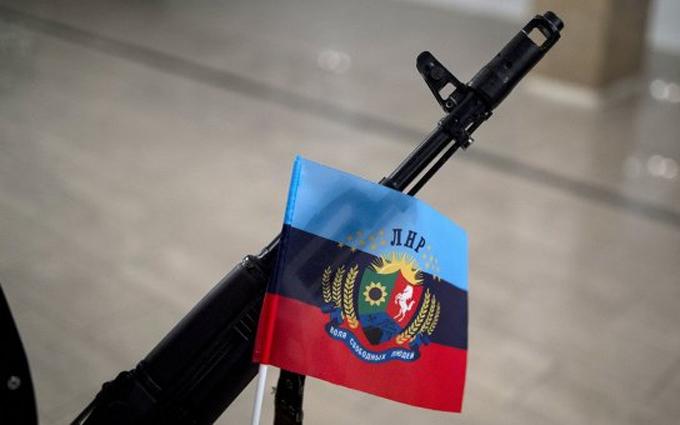 Бойовики ДНР розпускають безглузді чутки про звільнену Луганщину