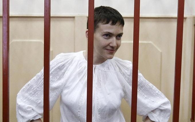 Адвокат назвал сроки возвращения Савченко в Украину