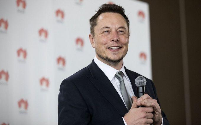 Это фантастика: стало известно, как Илон Маск спасает мир от коронавируса