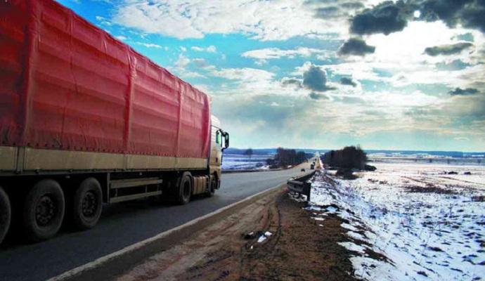 Россия приняла жесткое решение по украинским фурам