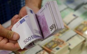 Курси валют в Україні на четвер, 19 квітня