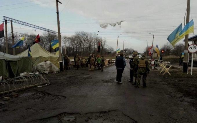 Блокада Донбасса: у Кабмина есть два сценария убытков
