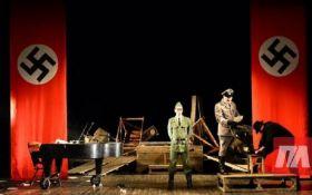 Россияне привезли на Донбасс безумный детский спектакль: появилось видео